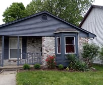1034 Trent Blvd, Nicholasville, KY
