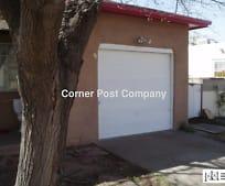 Community Signage, 805 Arizona St SE