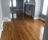 Living Room, 1029 W 103rd Pl
