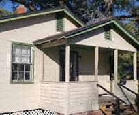 1302 W 31st St, 29th and Chase, Jacksonville, FL