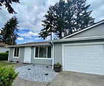 1203 Tule Lake Rd S, Keithley Middle School, Tacoma, WA