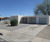 316 60th St NW, Lavaland Elementary School, Albuquerque, NM