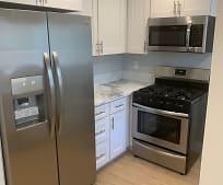 Kitchen, 1212 Ocean Ave