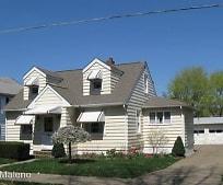 Building, 834 E 31st St