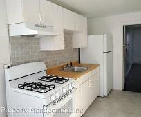Kitchen, 7700 Gilbert St