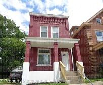 Building, 3536 Idlewild Ave