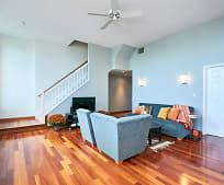 Living Room, 15 Ocean Ave