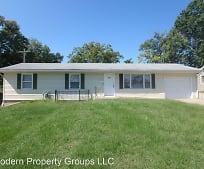 1505 Sylvan Ln, Columbia, MO
