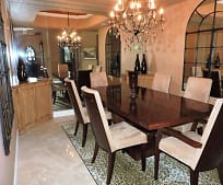 Dining Room, 16868 Isle of Palms Dr