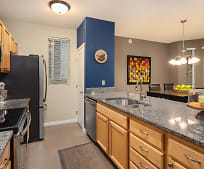 Kitchen, 701 Harrington Pl SE