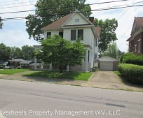 820 Quincy St, Parkersburg, WV