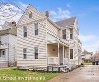 3224 Mapledale Ave, 44109, OH