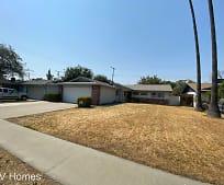 2214 Fairmont Dr, Earl F Johnson High (Continuation), Hanford, CA