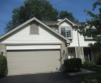 8570 Timber Park Dr, Watts Middle School, Centerville, OH