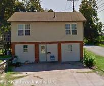 215 E 11th St, Shawnee, OK