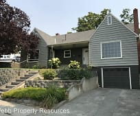 712 NW 8th St, Pendleton, OR