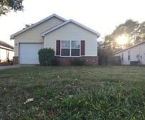 318 Orchard Way, Warner Robins, GA