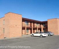 Building, 517 Wicks Ln