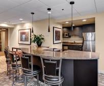 Dining Room, 121 Vine St
