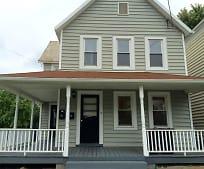 Patio / Deck, 1800 Washington Ave