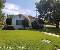 Building, 1003 E Cross Ave
