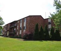 Building, 5980 Margie Cir SW