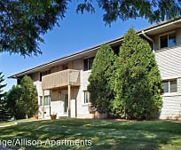 2940 E Allison Ave, Cudahy Middle School, Cudahy, WI