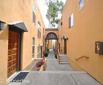 425 N Alvarado St, Rosemont Avenue Elementary School, Los Angeles, CA