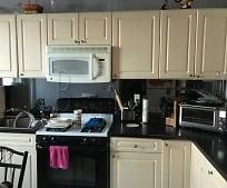 Kitchen, 30-65 42nd St