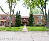 1327 E Colorado St, Bay View Montessori School, Milwaukee, WI