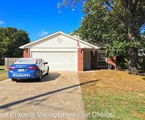 7204 Texas Rd, Cavanaugh, Fort Smith, AR