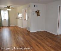 Living Room, 3305 Mayfair Dr