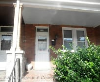 716 Oldham St, Greektown, Baltimore, MD