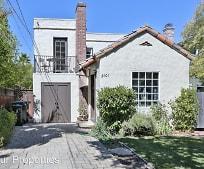 2101 Princeton St, College Terrace, Palo Alto, CA