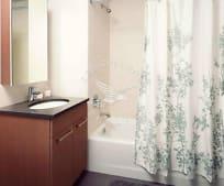 Bathroom, 12-15 Broadway