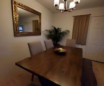 Dining Room, 64 Kihalani St