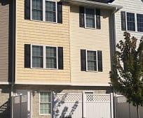Building, 320 E 29th St