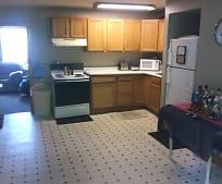 Kitchen, 78 River St