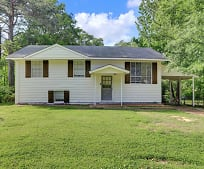 3346 Patterson Dr, Pearl, MS