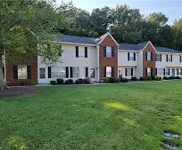 3550 Clover Meadow Dr, Western Branch Middle School, Chesapeake, VA