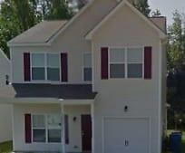 Building, 2919 Snuggles Ct