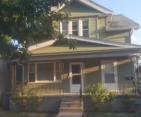 Building, 540 E Central Ave
