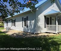 Building, 3450 Cherokee Dr