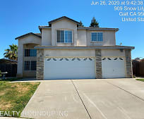 909 Snow Lily Ct, Galt, CA