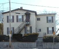 Building, 40 Roberts St