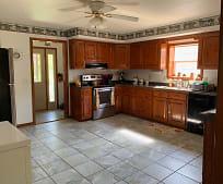 Kitchen, 126 Bridge St