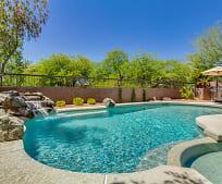3608 N Paseo Del Sol, Las Sendas, Mesa, AZ