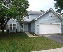 14142 Butler Ct, A Vito Martinez Middle School, Romeoville, IL