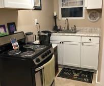 Kitchen, 28 Grove St
