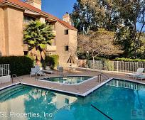 Pool, 4141 Via Marisol